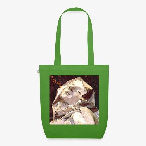 #OrgulloBarroco Teresa - Bolsa de tela ecológica