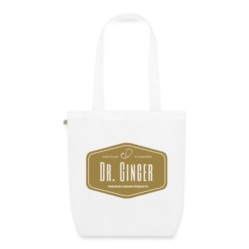 Dr. Ginger - Bio-Stoffbeutel