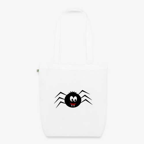 Little Spider - EarthPositive Tote Bag