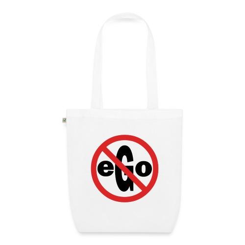 Ego is too big - Sac en tissu biologique