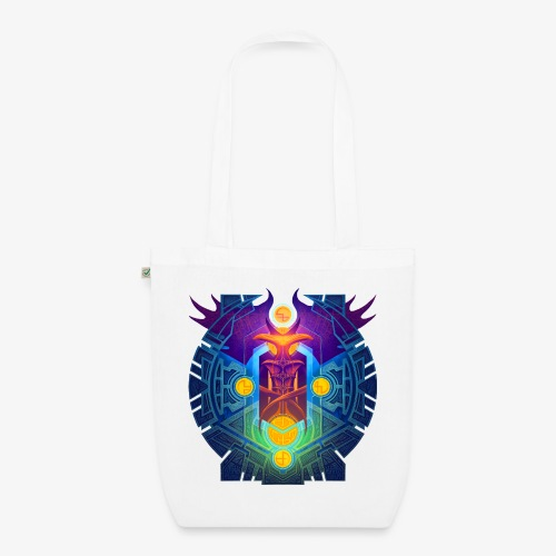 Carbon - EarthPositive Tote Bag