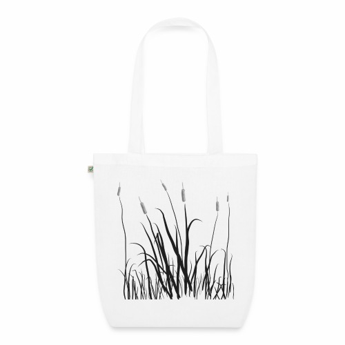 The grass is tall - Borsa ecologica in tessuto