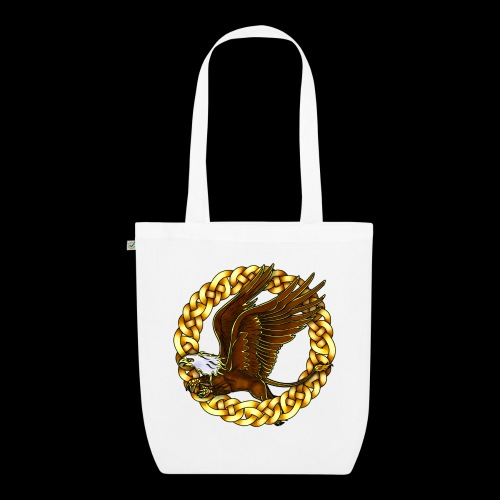 Bald Gryphon - EarthPositive Tote Bag