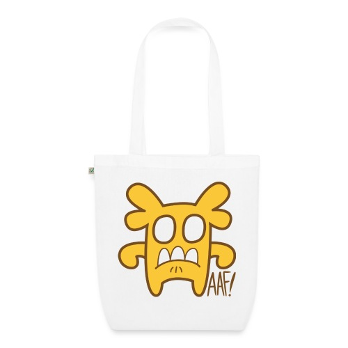 Gunaff - EarthPositive Tote Bag