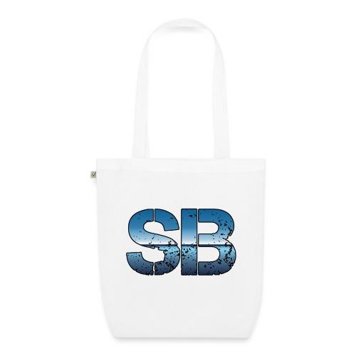 SB Logo - Øko-stoftaske