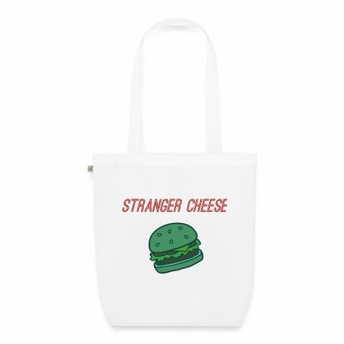 Stranger Cheese - Sac en tissu biologique