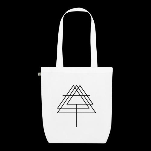 ANIMA logo - EarthPositive Tote Bag