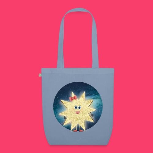 Stella Stern Galaxy - Bio-Stoffbeutel