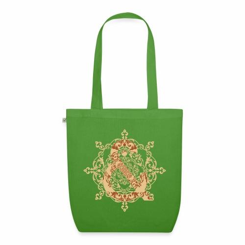 Escudo natural & ... - Bolsa de tela ecológica