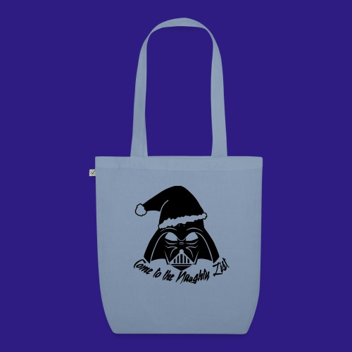 Vader's List - EarthPositive Tote Bag