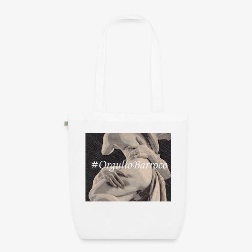 #OrgulloBarroco Proserpina - Bolsa de tela ecológica