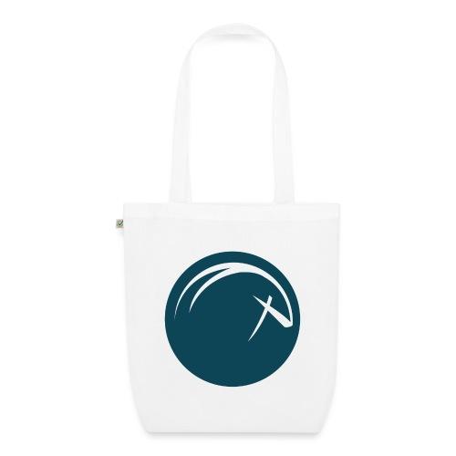 Logo Gazette Ocean Orix - Borsa ecologica in tessuto