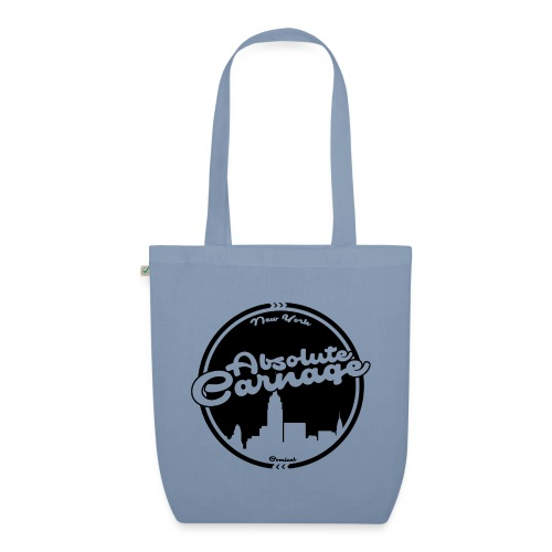 Absolute Carnage - Black - EarthPositive Tote Bag