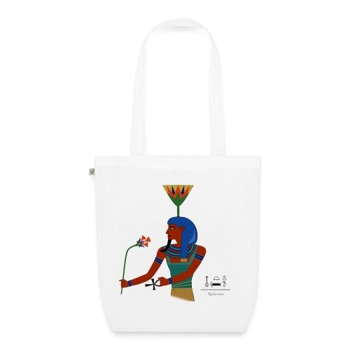 Nefertem I altägyptische Gottheit - Bio-Stoffbeutel