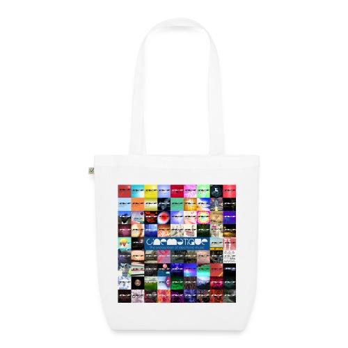 CIN 5Y - EarthPositive Tote Bag