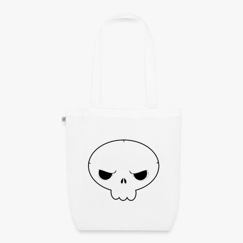 Skullie - Øko-stoftaske