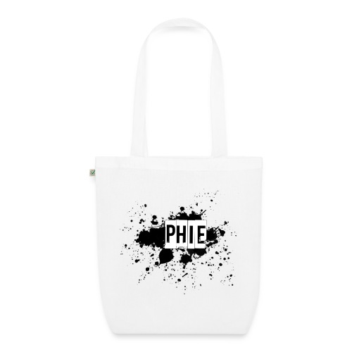 Phie 8 - EarthPositive Tote Bag