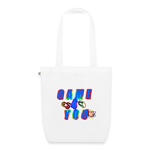 Game4You - EarthPositive Tote Bag