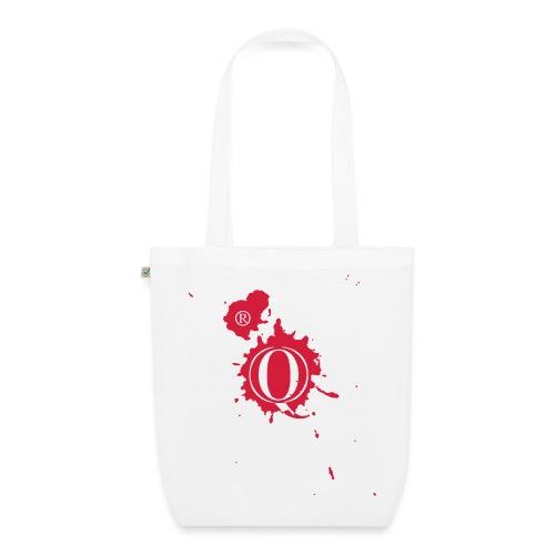 OQ Logo - Borsa ecologica in tessuto