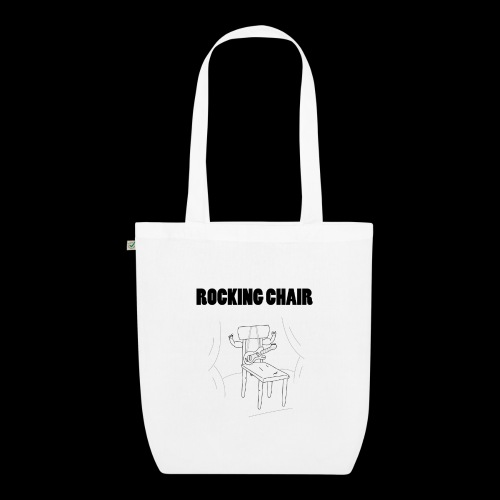 Rocking Chair - EarthPositive Tote Bag