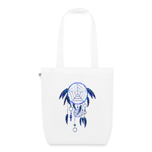 Dreamcatcher - EarthPositive Tote Bag