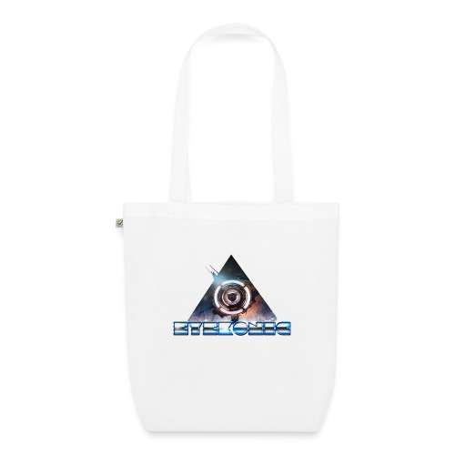 Logo Design - EarthPositive Tote Bag