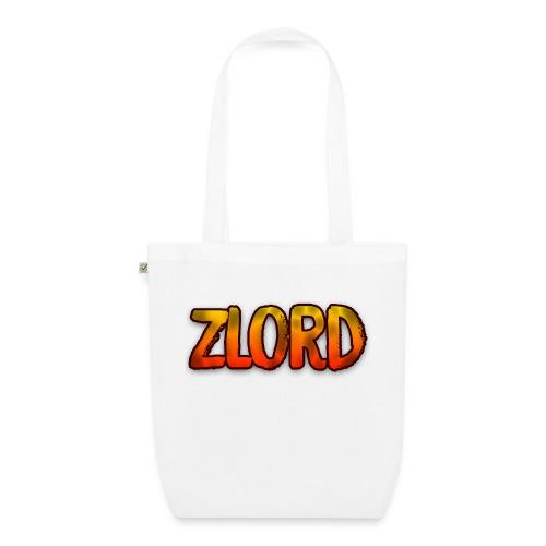 YouTuber: zLord - Borsa ecologica in tessuto