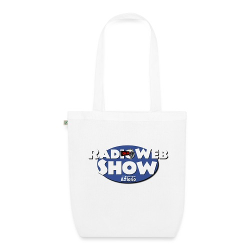 Logo RadioWebShow - Borsa ecologica in tessuto