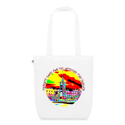 Come for the weekend! - EarthPositive Tote Bag