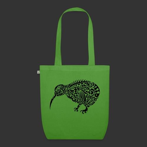 Kiwi Maori - Bio-Stoffbeutel