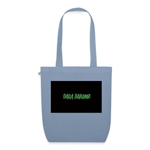 Blackout Range - EarthPositive Tote Bag