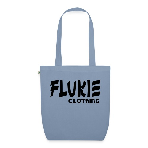 Flukie Clothing Japan Sharp Style - EarthPositive Tote Bag