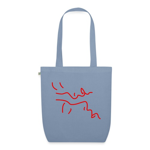 Lost in you - EarthPositive Tote Bag