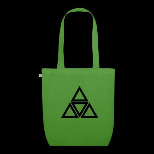 triangle - Borsa ecologica in tessuto