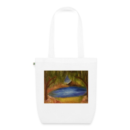 hop1 - EarthPositive Tote Bag