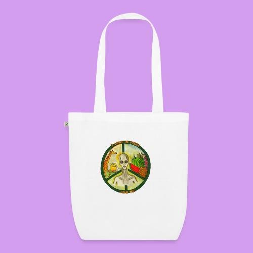 Katt Willow - EarthPositive Tote Bag