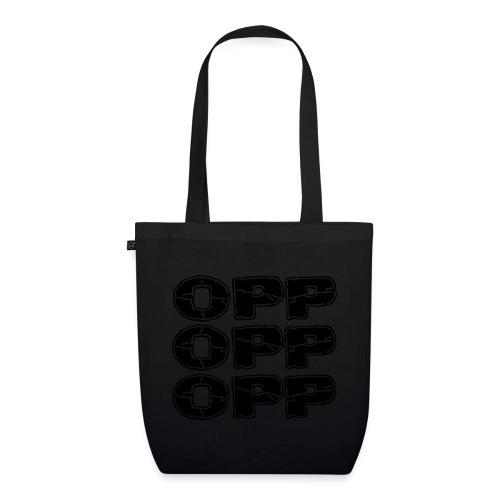 OPP Print - Luomu-kangaskassi
