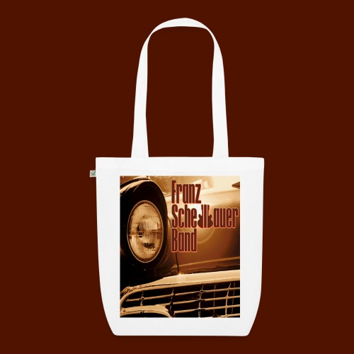 FSB car logo - EarthPositive Tote Bag
