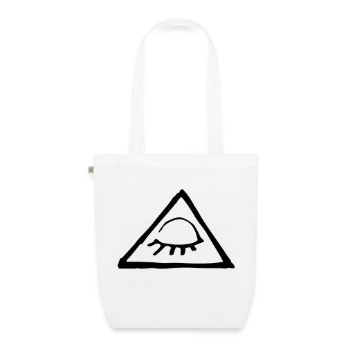 Matthew Shribman Logo - EarthPositive Tote Bag