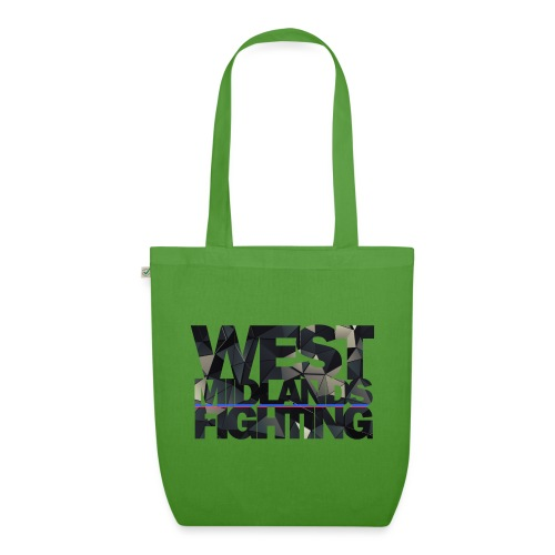 low poly on light - EarthPositive Tote Bag