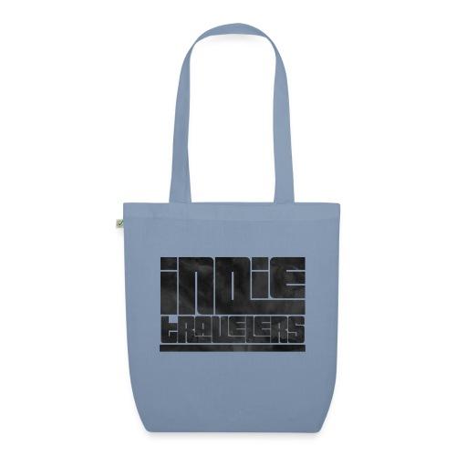 Indie Travelers - Bolsa de tela ecológica