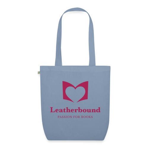 Leatherbound Logo - Øko-stoftaske
