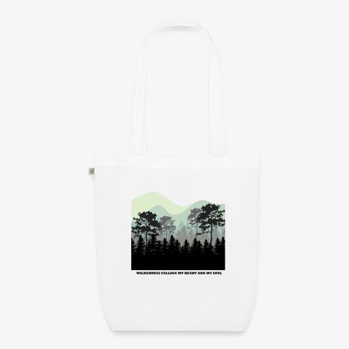 wearenature2 - EarthPositive Tote Bag