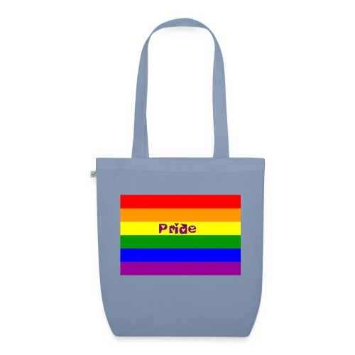 pride accessories - EarthPositive Tote Bag