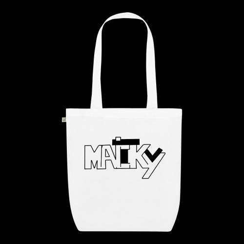 MaickyTv - Bio-Stoffbeutel