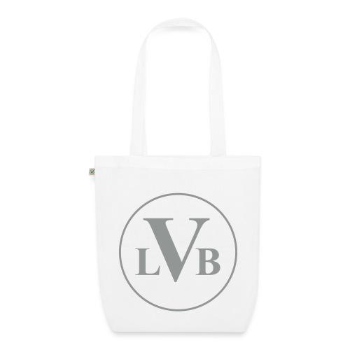 Beethoven Logo 01 - Bio-Stoffbeutel