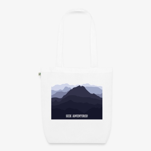 seekadventures - EarthPositive Tote Bag
