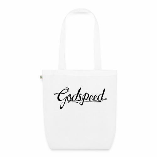 Godspeed 2 - Luomu-kangaskassi