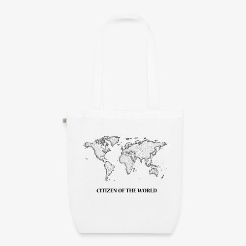 citizenoftheworld - EarthPositive Tote Bag