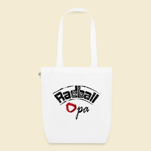 Radball | Opa - Bio-Stoffbeutel